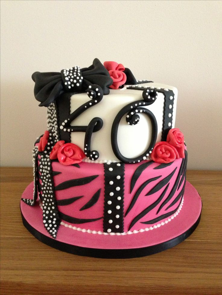 40Th Birthday Cake  40TH BIRTHDAY CAKES Fomanda Gasa