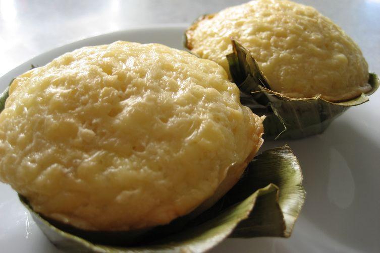 52 Filipino Desserts Recipes  Filipino Bibingka Royale Recipe on Food52