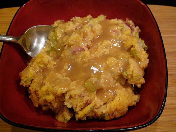 African American Cornbread Dressing Recipes  african american cornbread dressing