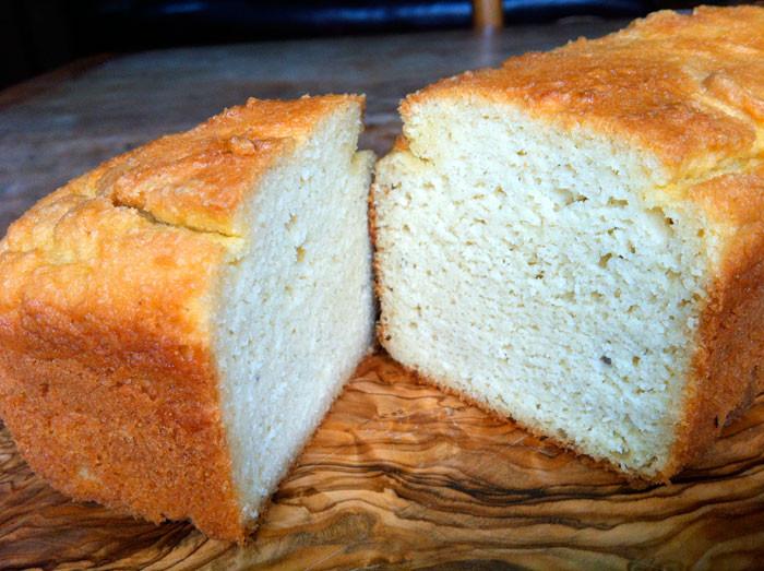 Almond Flour Bread Recipes  low carb almond flour bread