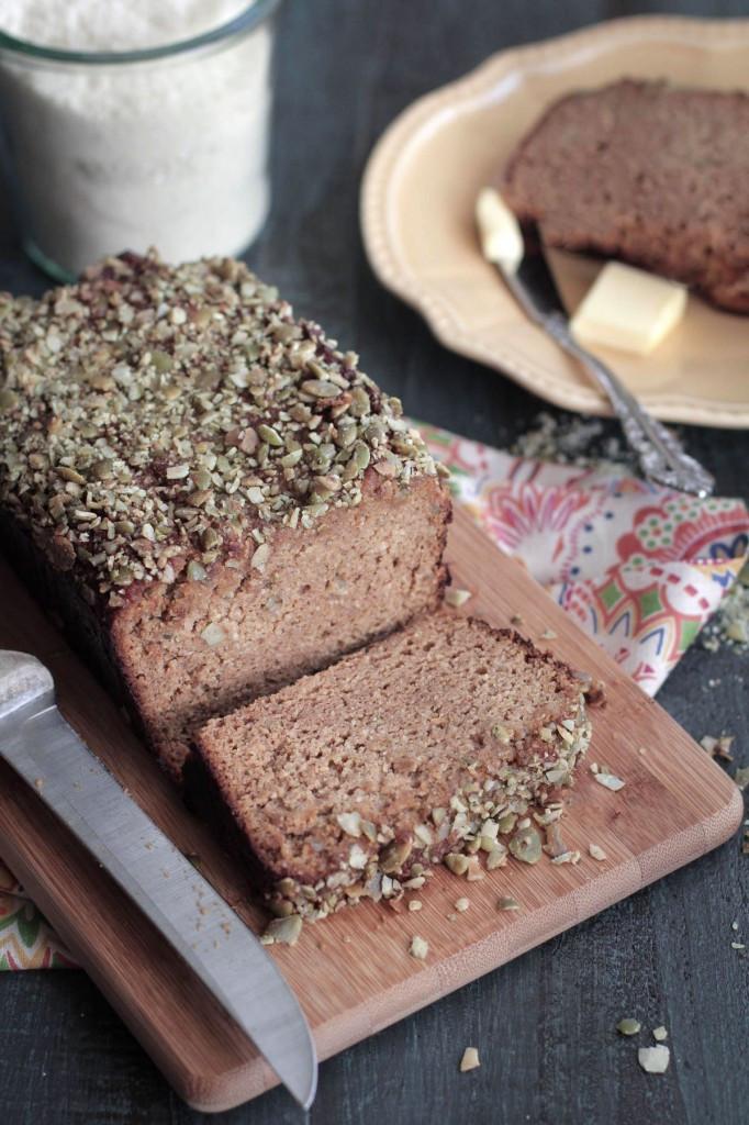 Almond Flour Bread Recipes  Ultimate Fall Baking How to Use Almond Flour Pumpkin