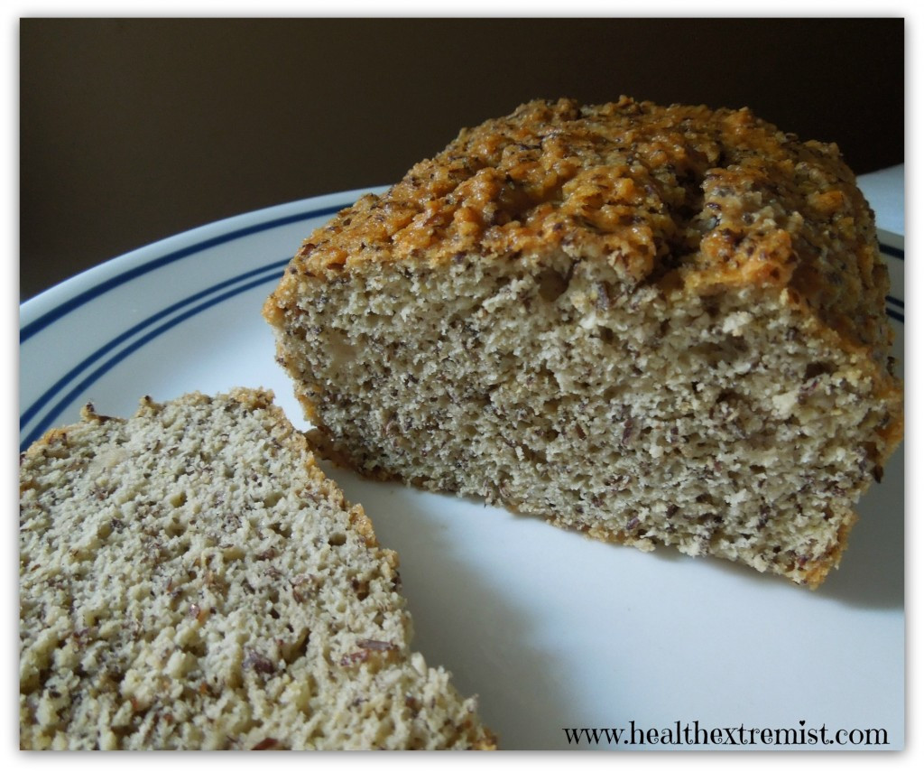 Almond Flour Bread Recipes  Real Food Recipes I ve Pinned This Week