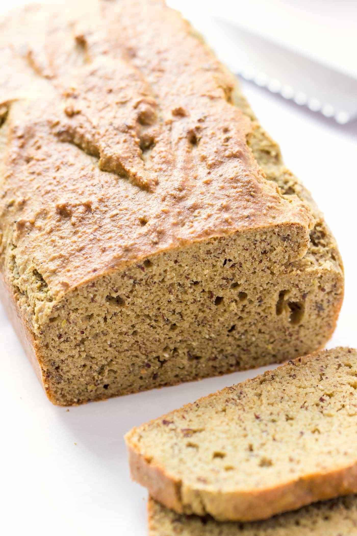 Almond Flour Bread Recipes  Quinoa Almond Flour Bread Simply Quinoa