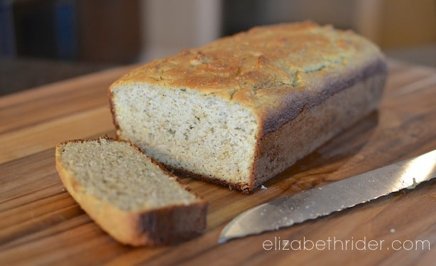 Almond Flour Bread Recipes  Healthy Almond Flour Bread Recipe Gluten Free
