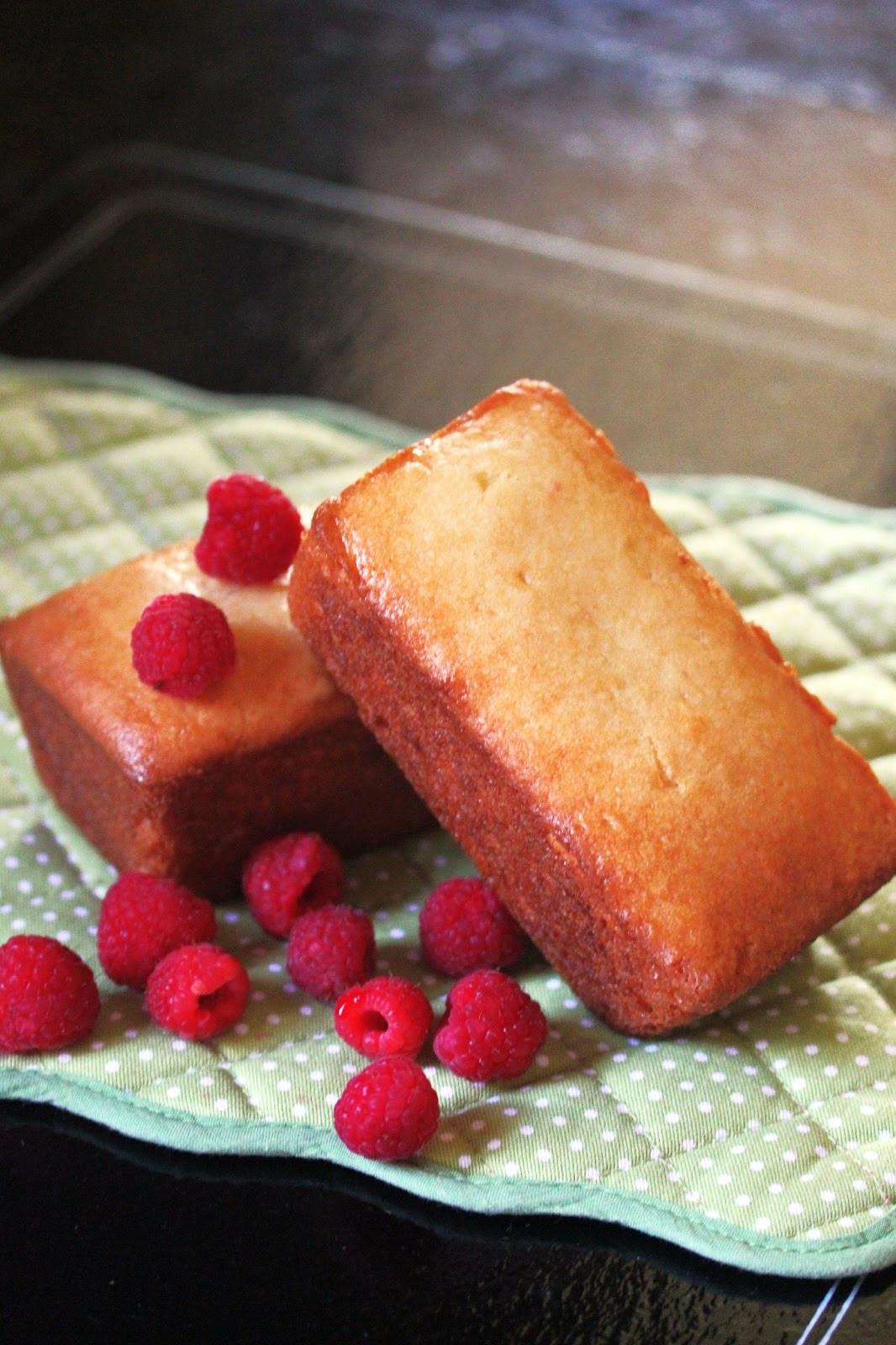 Almond Pound Cake  Kitchen Grrrls Vegan food blog with lots of beautiful