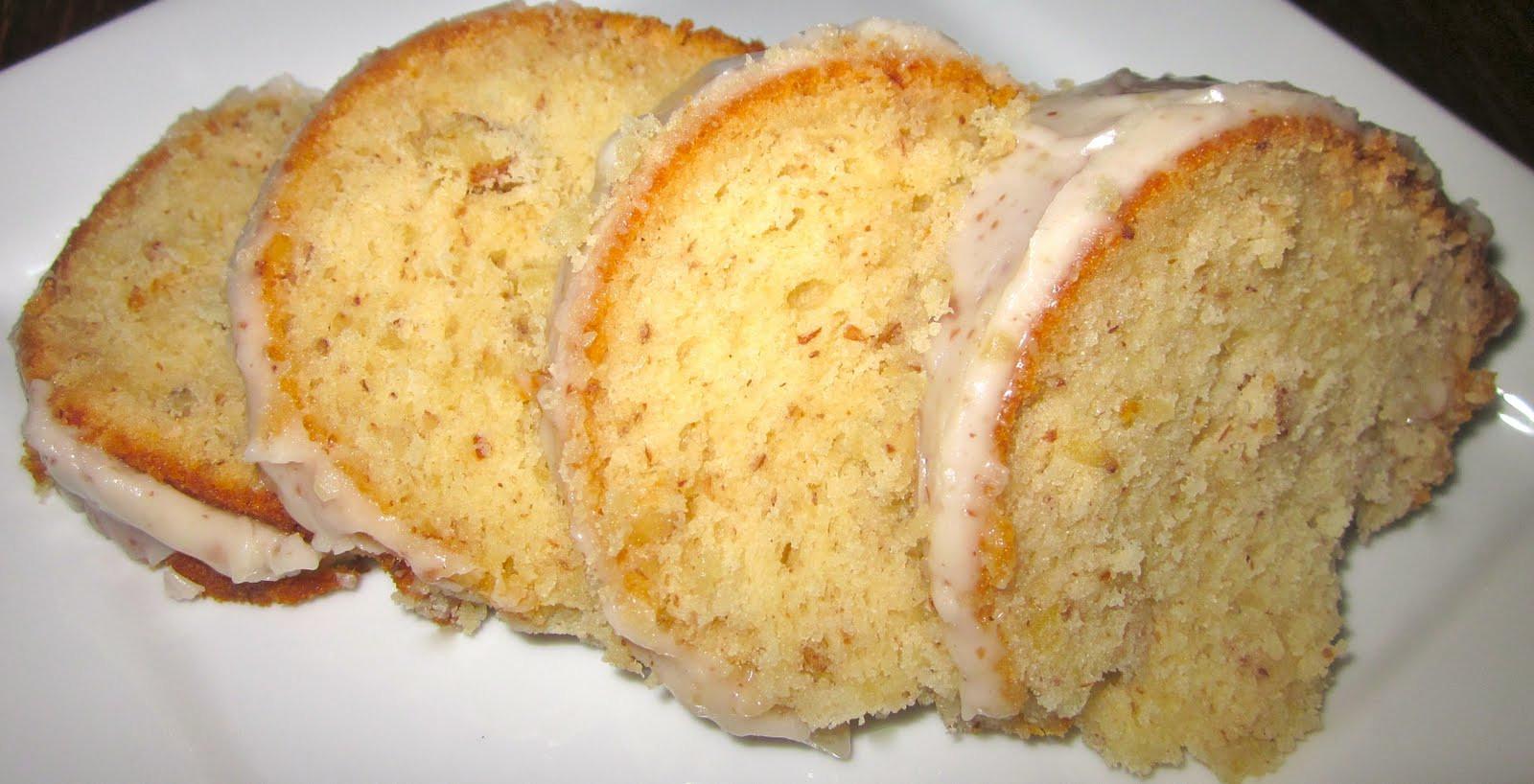 Almond Pound Cake  Haute Heirloom Revamped Even Better Almond Poundcake