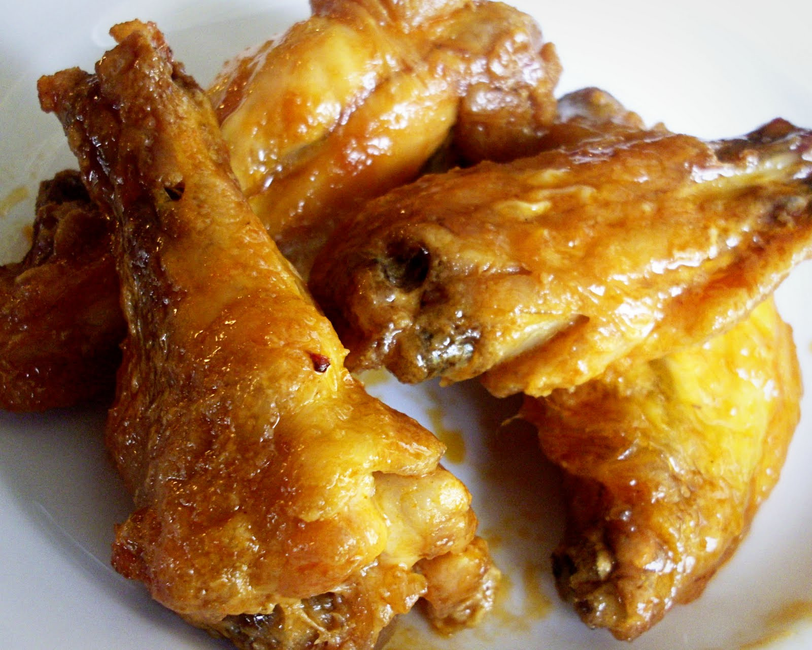 Alton Brown Chicken Wings  Two Crazy Cupcakes Alton Brown s Crispy Wings