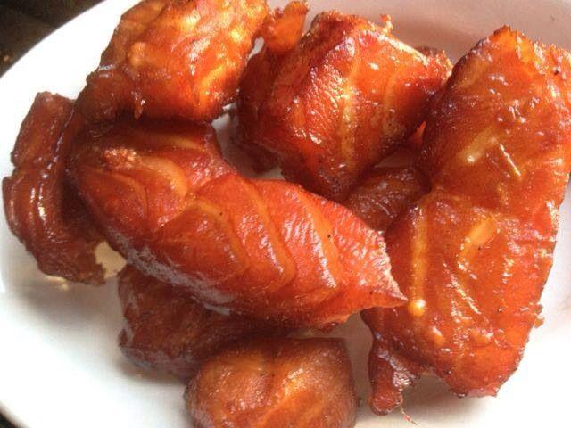 Alton Brown Smoked Salmon  10 ideas about Smoked Salmon Brine on Pinterest