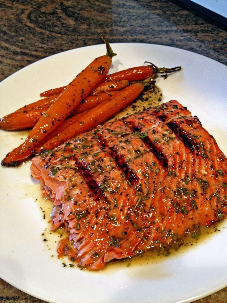 Alton Brown Smoked Salmon  Best 25 Sockeye salmon recipes ideas on Pinterest