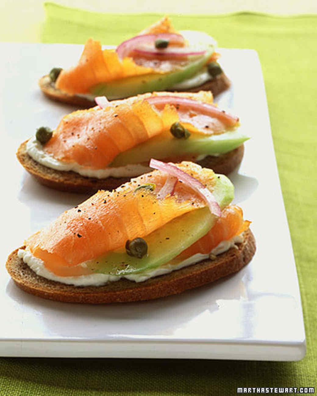 Alton Brown Smoked Salmon  Recipe For Smoking Salmon – Blog Dandk