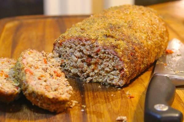 Alton Brown Smoked Salmon  alton brown smoked meatloaf