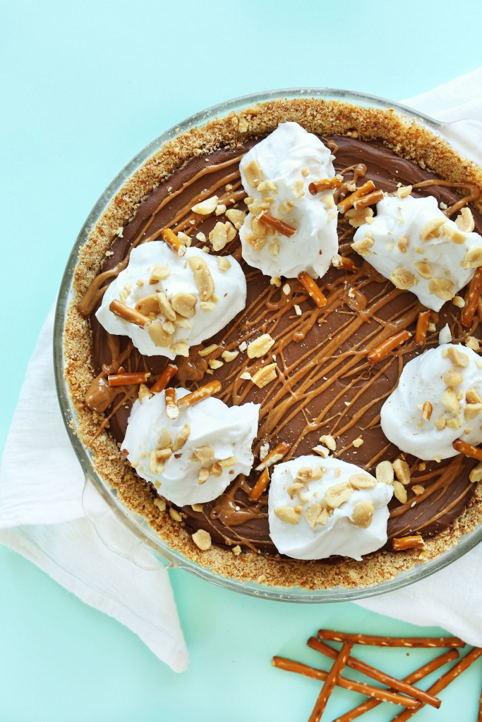 Amazing Dessert Recipes  10 Amazing Vegan Pies