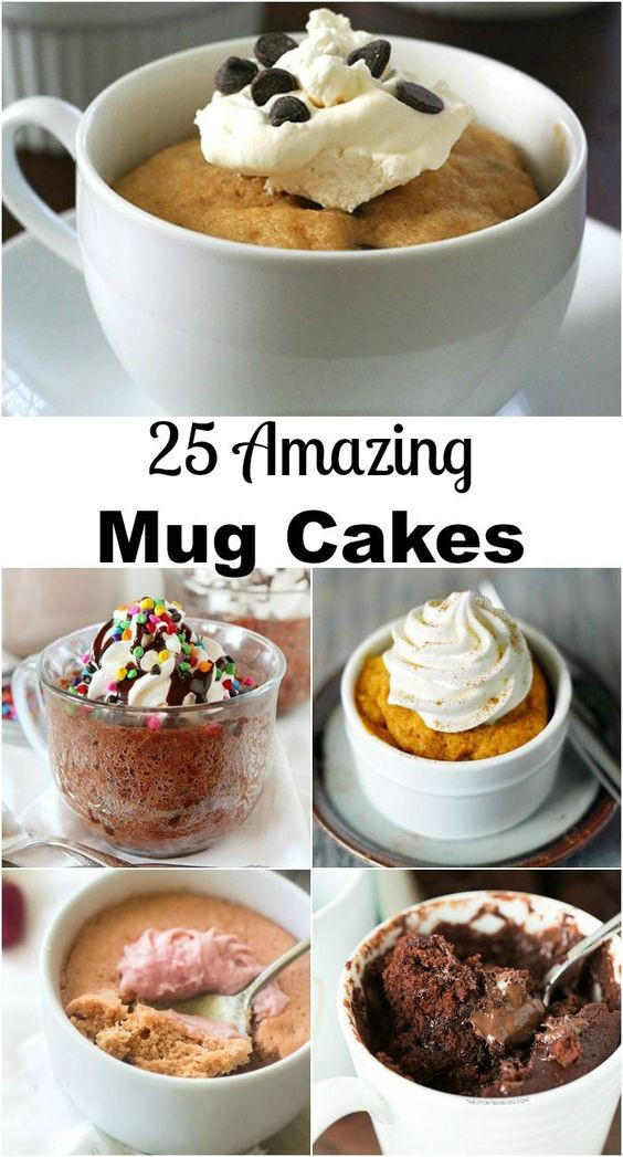 Amazing Dessert Recipes  Muffins Cakes and Recipe on Pinterest