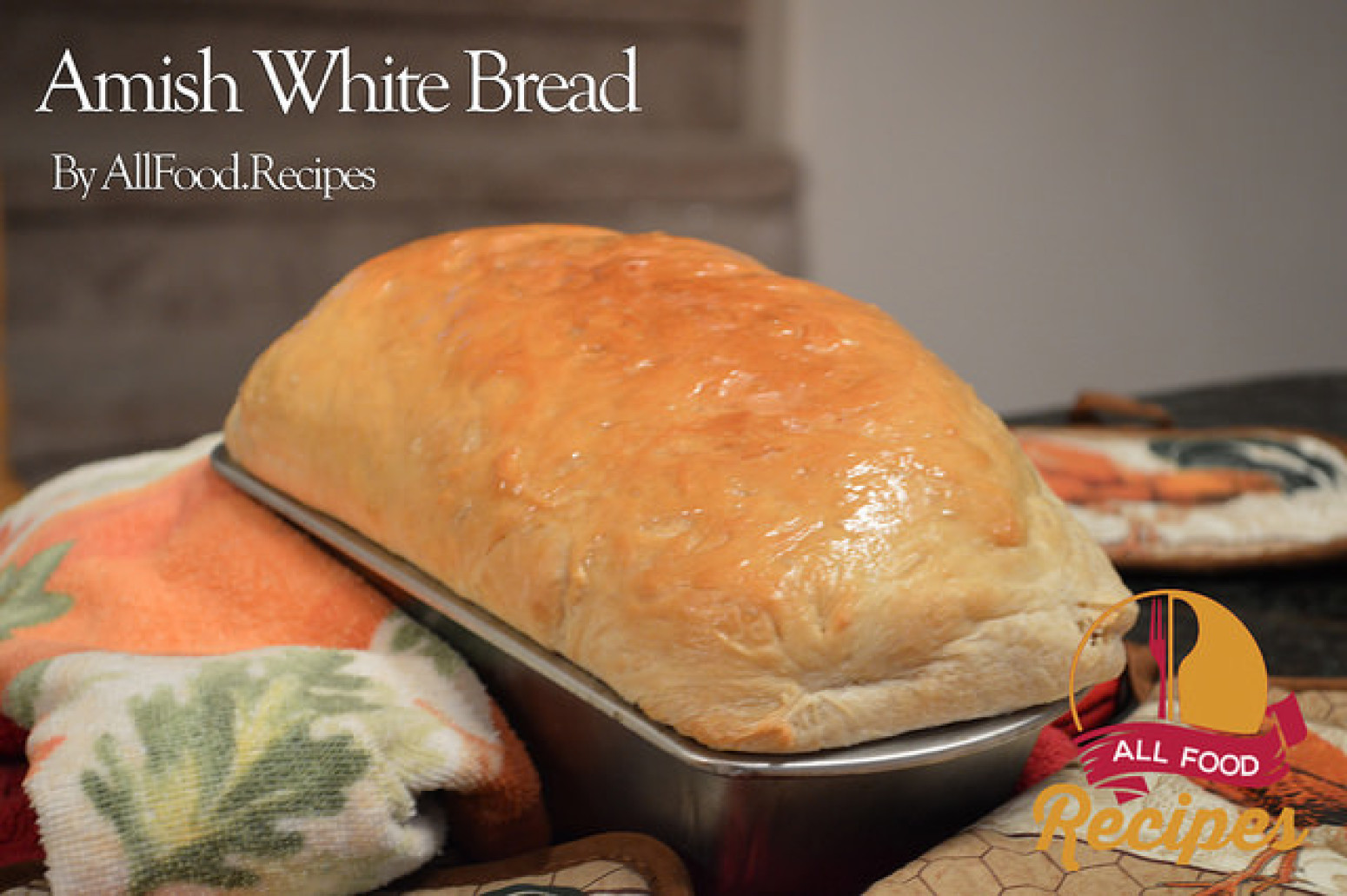 Amish White Bread  Amish White Bread Recipe 17