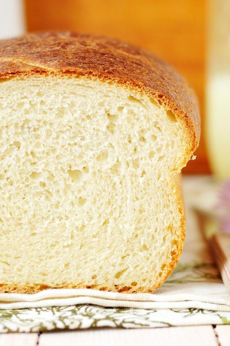 Amish White Bread  Amish White Bread Recipe — Dishmaps