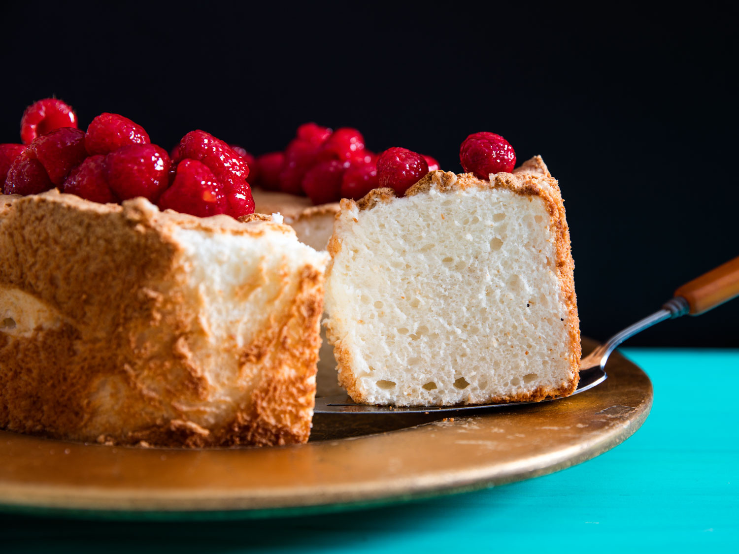 Angel Food Cake Recipes  The Ultimate Gluten Free Angel Food Cake Recipe