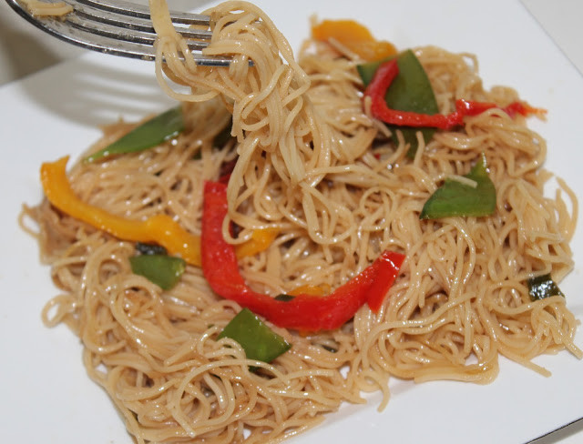 Angel Hair Pasta Salad  Low Fat Meal Recipe Angel Hair Pasta Salad