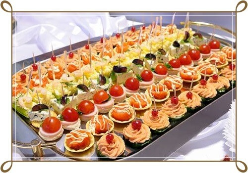 Appetizers For Dinner  How To Host A Fabulous High Class Dinner Party A Super