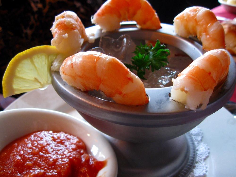 Appetizers For Dinner  Thanksgiving Dinner 2009 at the Occoquan Inn Occoquan VA
