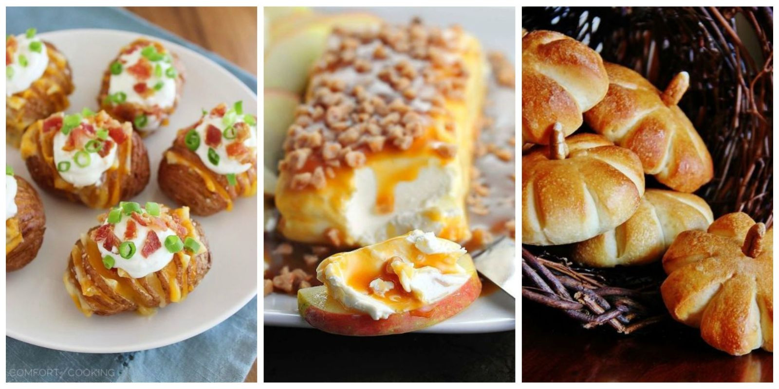 Appetizers For Dinner  34 Easy Thanksgiving Appetizers Best Recipes for