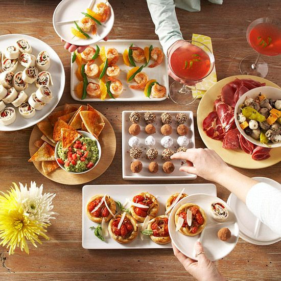 Appetizers For Dinner  97 best images about Wine Party on Pinterest