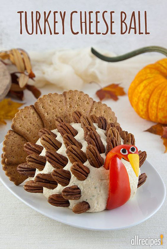 Appetizers For Thanksgiving Dinner  27 Delectable Thanksgiving Appetizer Recipes Easyday