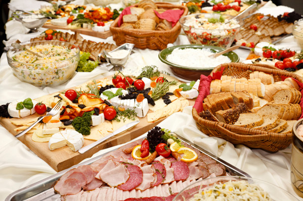 Appetizers For Thanksgiving Dinner  What exactly it takes to burn off your Thanksgiving feast