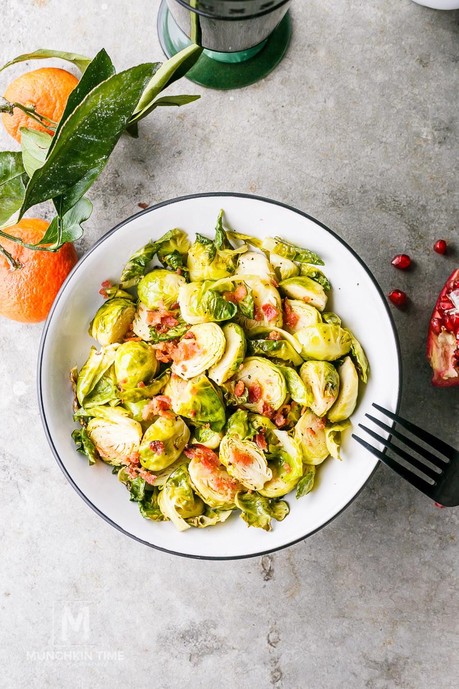 Appetizers For Thanksgiving Dinner  7 Thanksgiving Dinner Ideas 2017 Munchkin Time