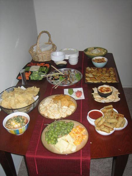 Appetizers For Thanksgiving Dinner  Easy Thanksgiving Appetizers Pre Dinner Ideas InfoBarrel