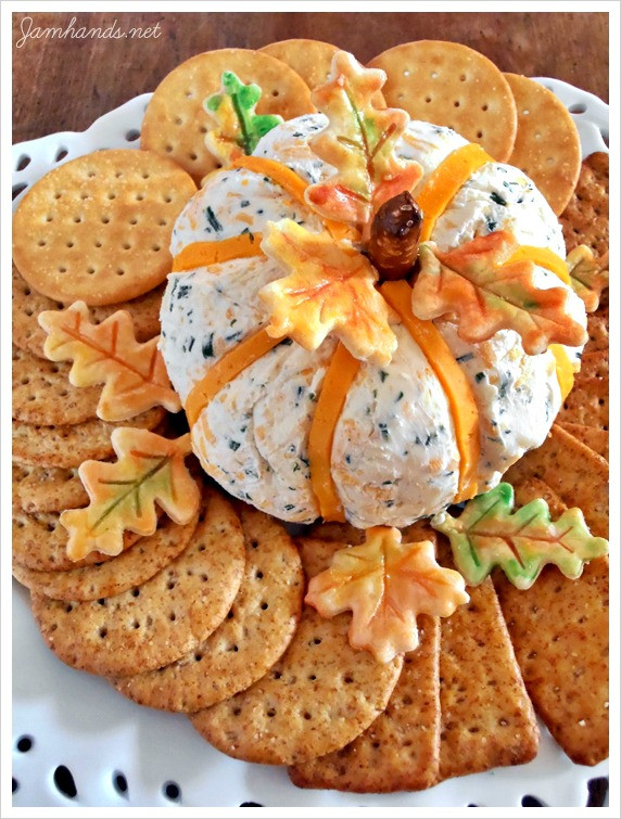 Appetizers For Thanksgiving Dinner  Thanksgiving Appetizers The Idea Room