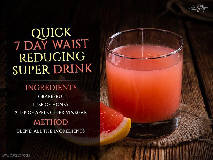 Apple Cider Vinegar Weight Loss Drink  25 best ideas about Vinegar weight loss on Pinterest