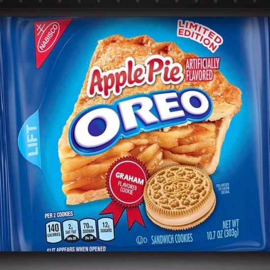Apple Pie Oreos  Milka Oreo Chocolate Candy Bar Review