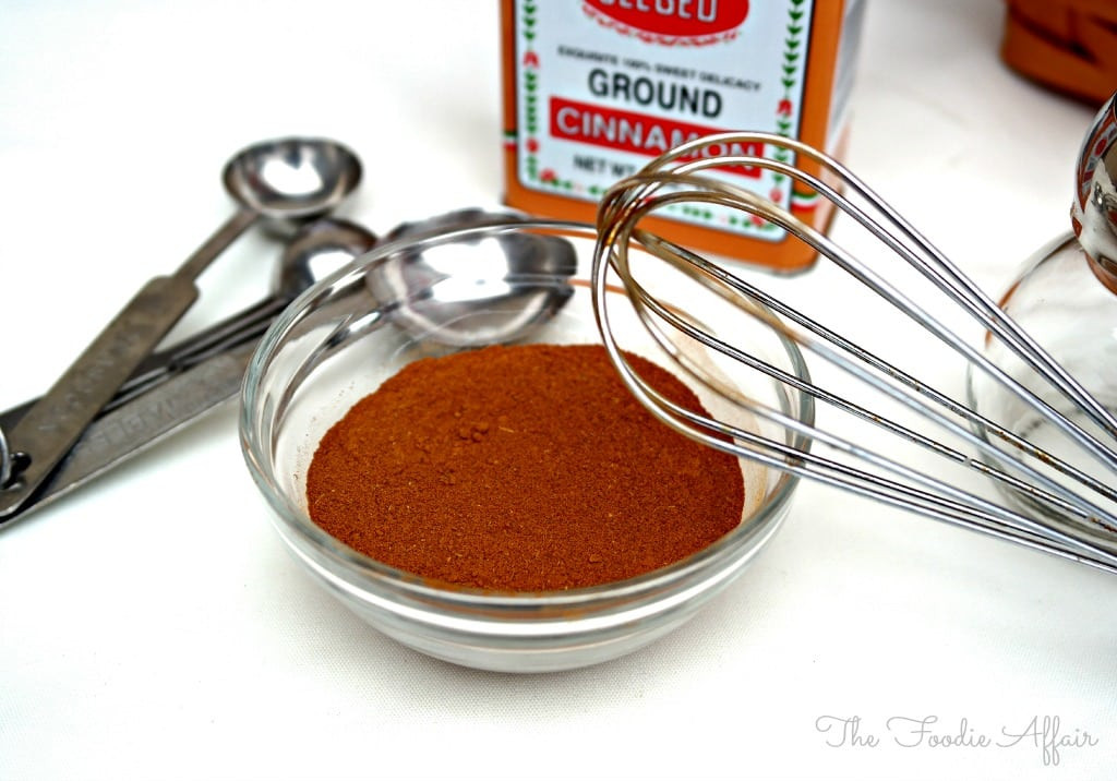 Apple Pie Spices  Apple Pie Spice Mix For All Your Fall Baking Recipes