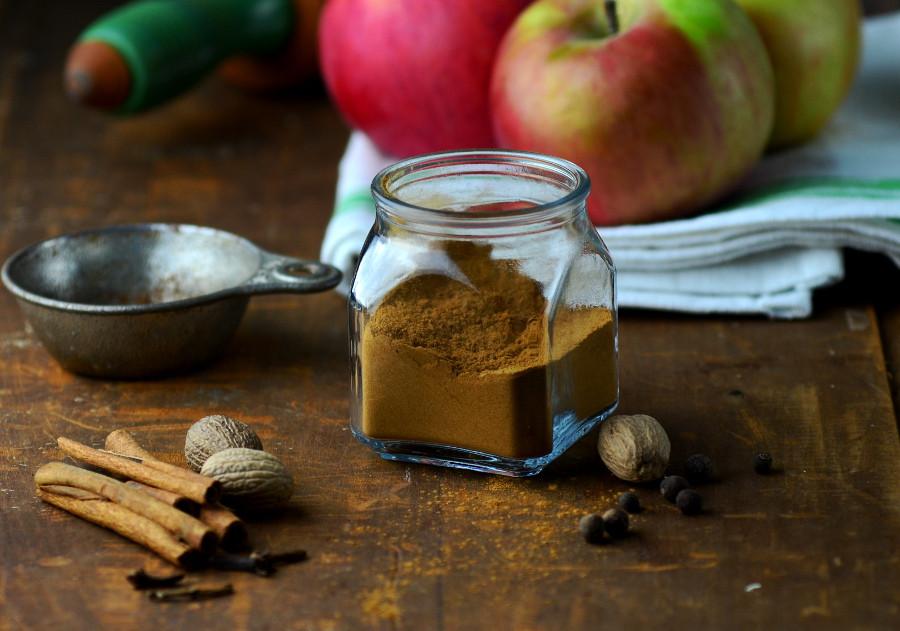 Apple Pie Spices  Homemade Apple Pie Spice