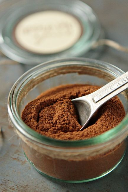 Apple Pie Spices  17 Best images about homemade herb marinades & spices