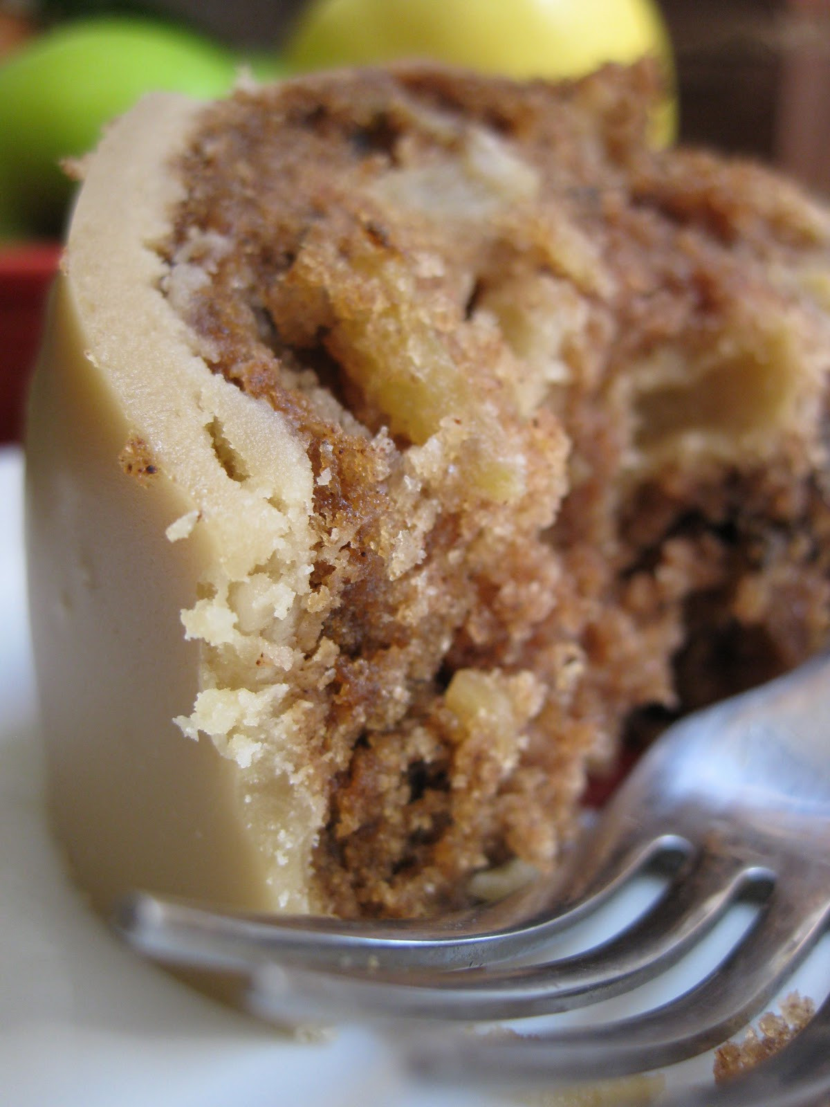 Apple Spice Cake  Sunday Treats Apple Spice Cake