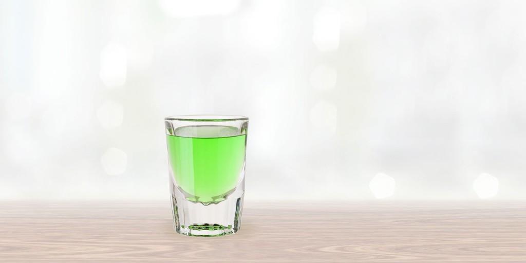 Apple Vodka Drinks  Sour Apple Shot Recipe