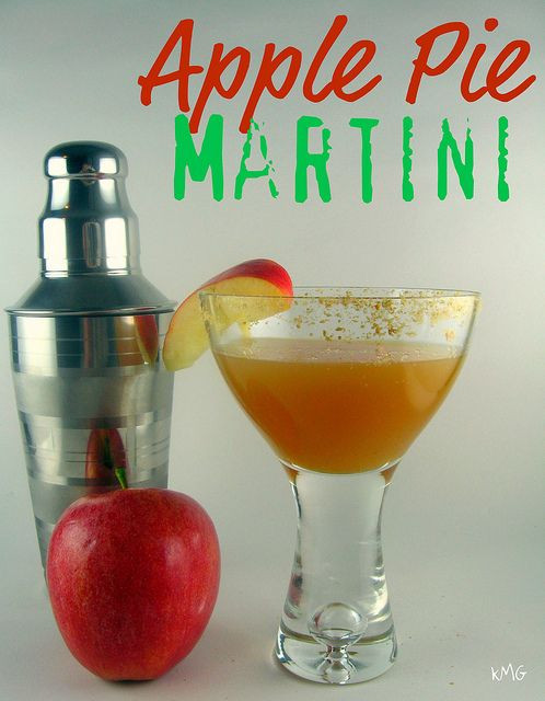 Apple Vodka Drinks  19 best images about Thanksgiving 2014 on Pinterest