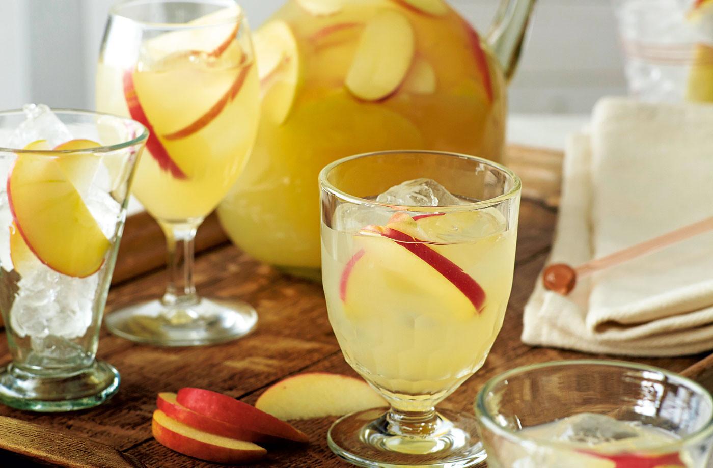 Apple Vodka Drinks  Apple vodka and ginger beer cocktail