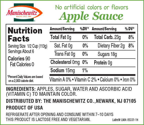 Applesauce Nutrition Facts  Applesauce Nutrition Facts Label Nutrition Ftempo