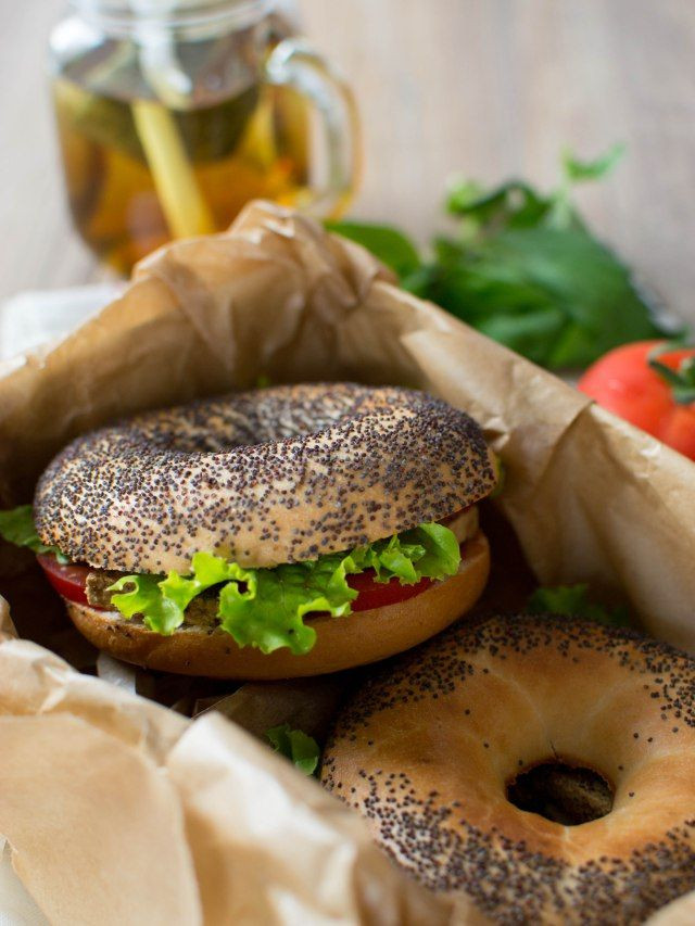 Are Bagels Vegan  Mon bagel vegan et gourmand