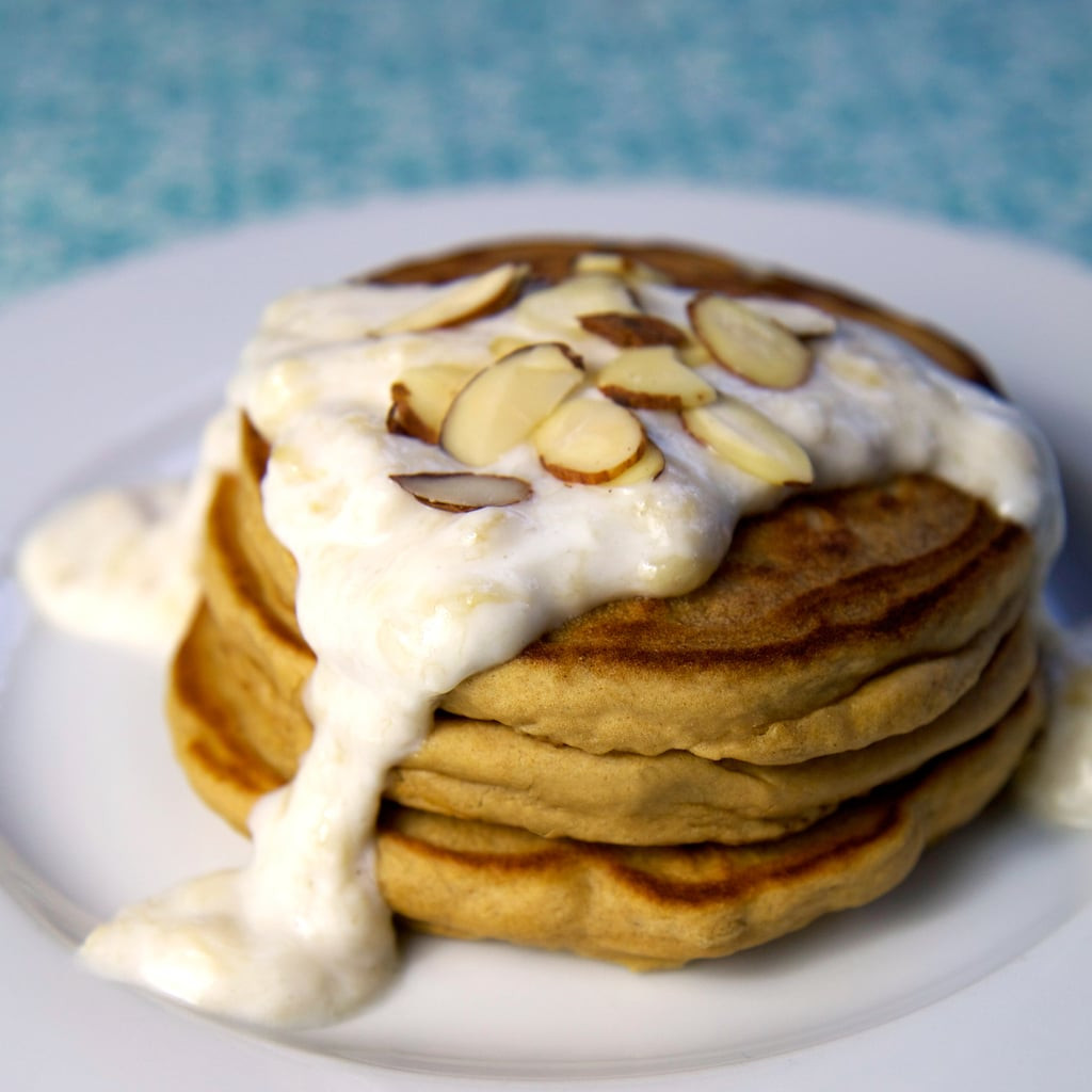 Are Pancakes Healthy  Healthy And Easy Pancake Recipes