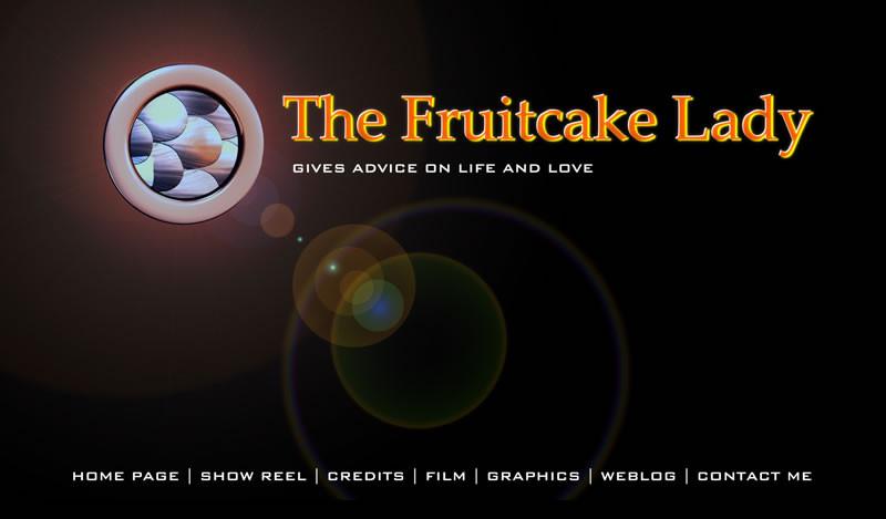 Ask The Fruitcake Lady  Ask the Fruitcake Lady Jay Leno