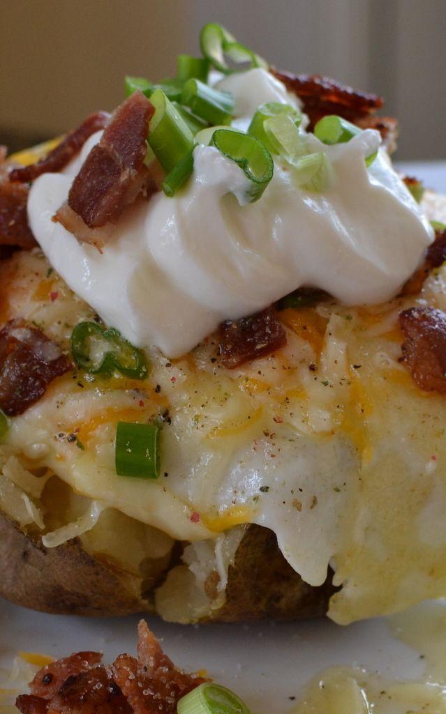 Baked Breakfast Potatoes  Breakfast Baked Potatoes Recipe