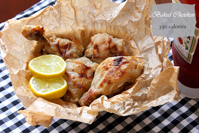 Baked Chicken Calories  Baked Chicken Low Calorie