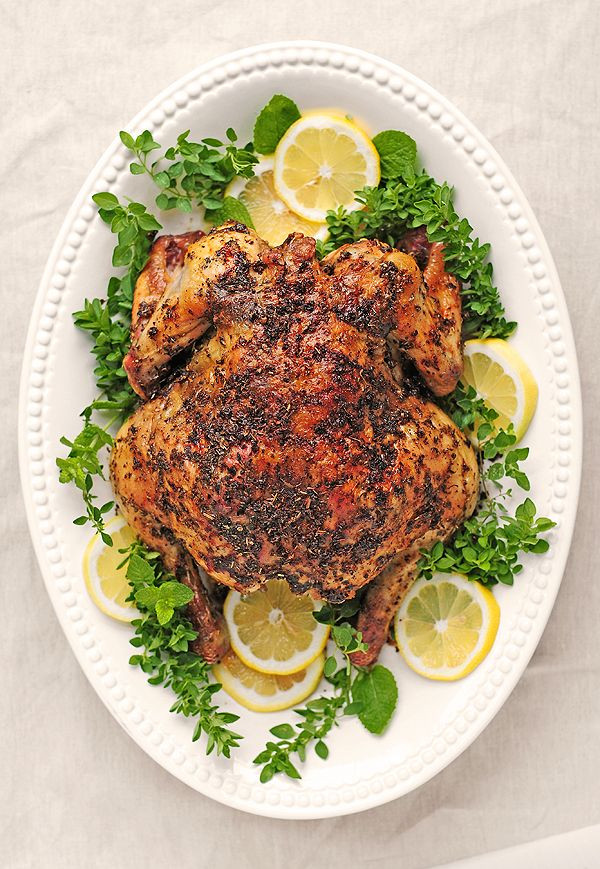 Baked Greek Chicken  11 best images about supper club Greek on Pinterest