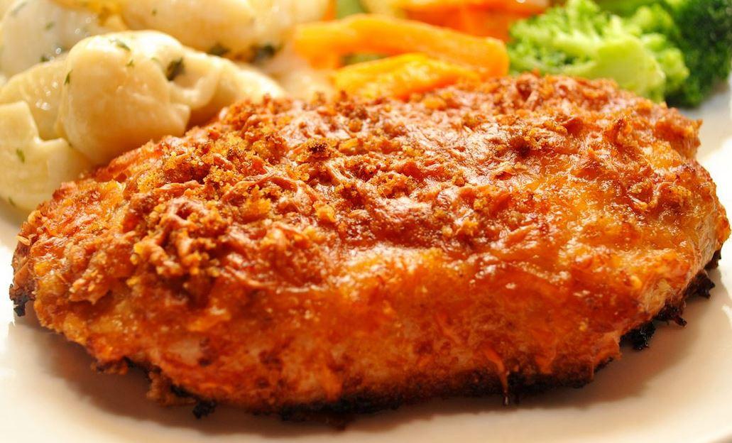 Baked Pork Chops  Baked Pork Chops