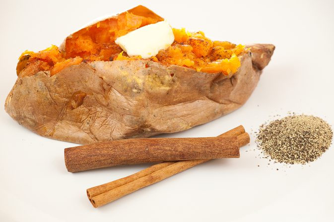 Baked Sweet Potato Nutrition  How to Bake Sweet Potatoes at 400 F