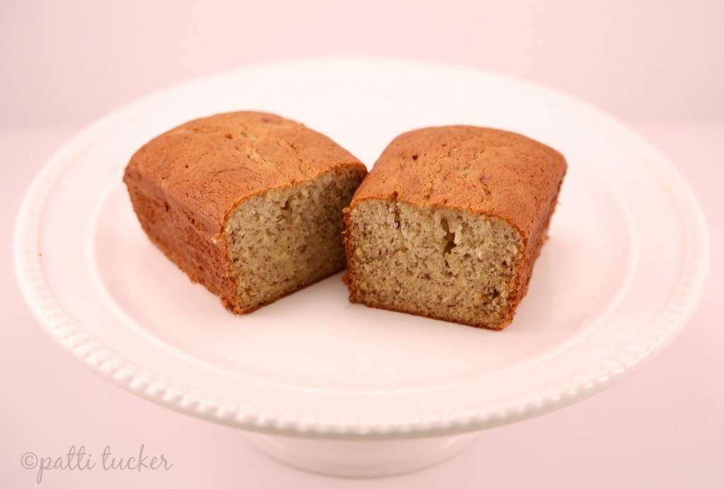 Banana Bread With Sour Cream  Sour Cream Banana Bread