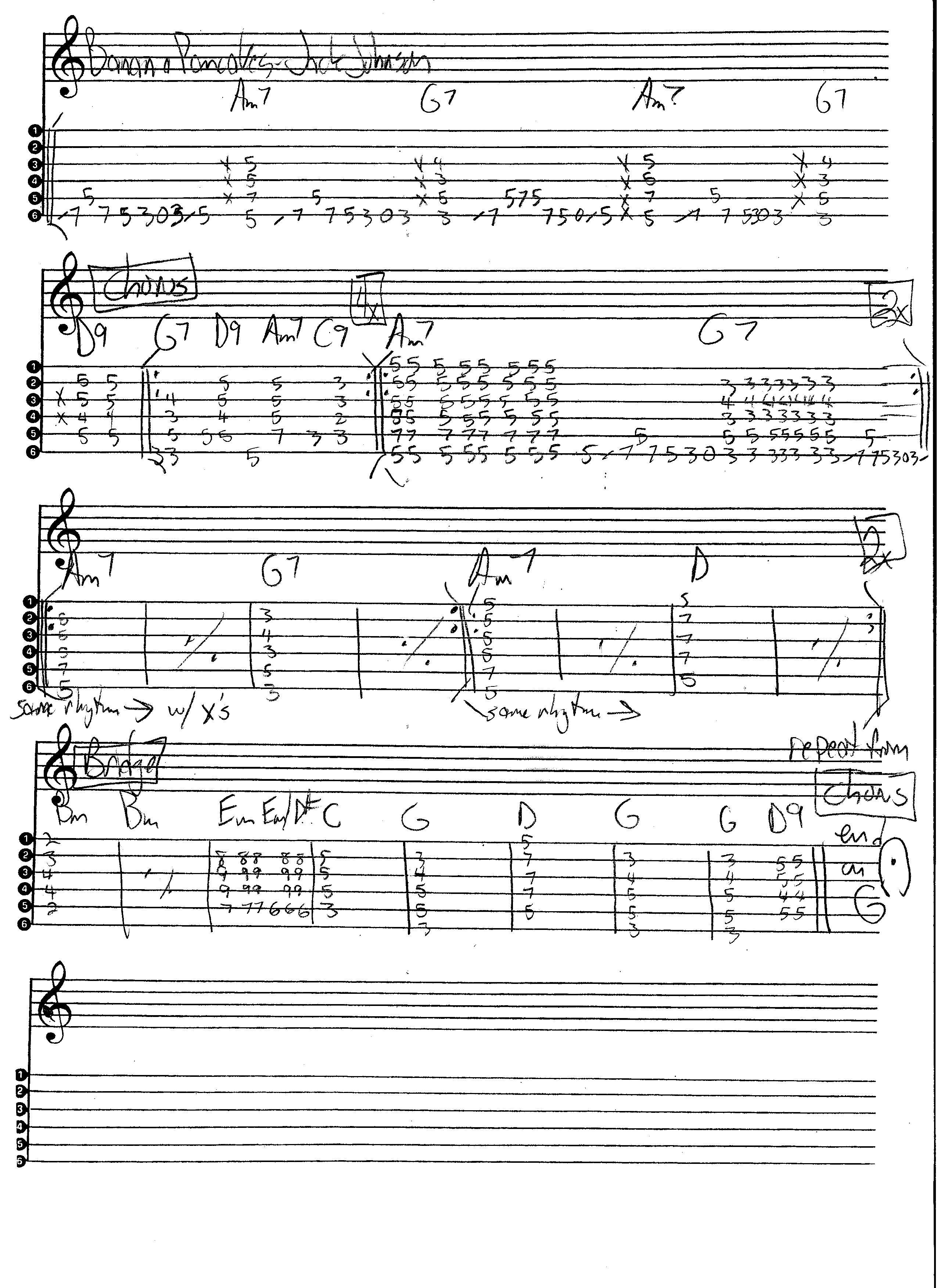 Banana Pancakes Ukulele Chords  John Mellencamp Authority Song Guitar Tabs bloomsutti mp3